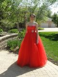 Mori Lee Ball gown/prom dress in Sandwich, Illinois